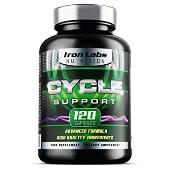 Iron Labs Cycle Support