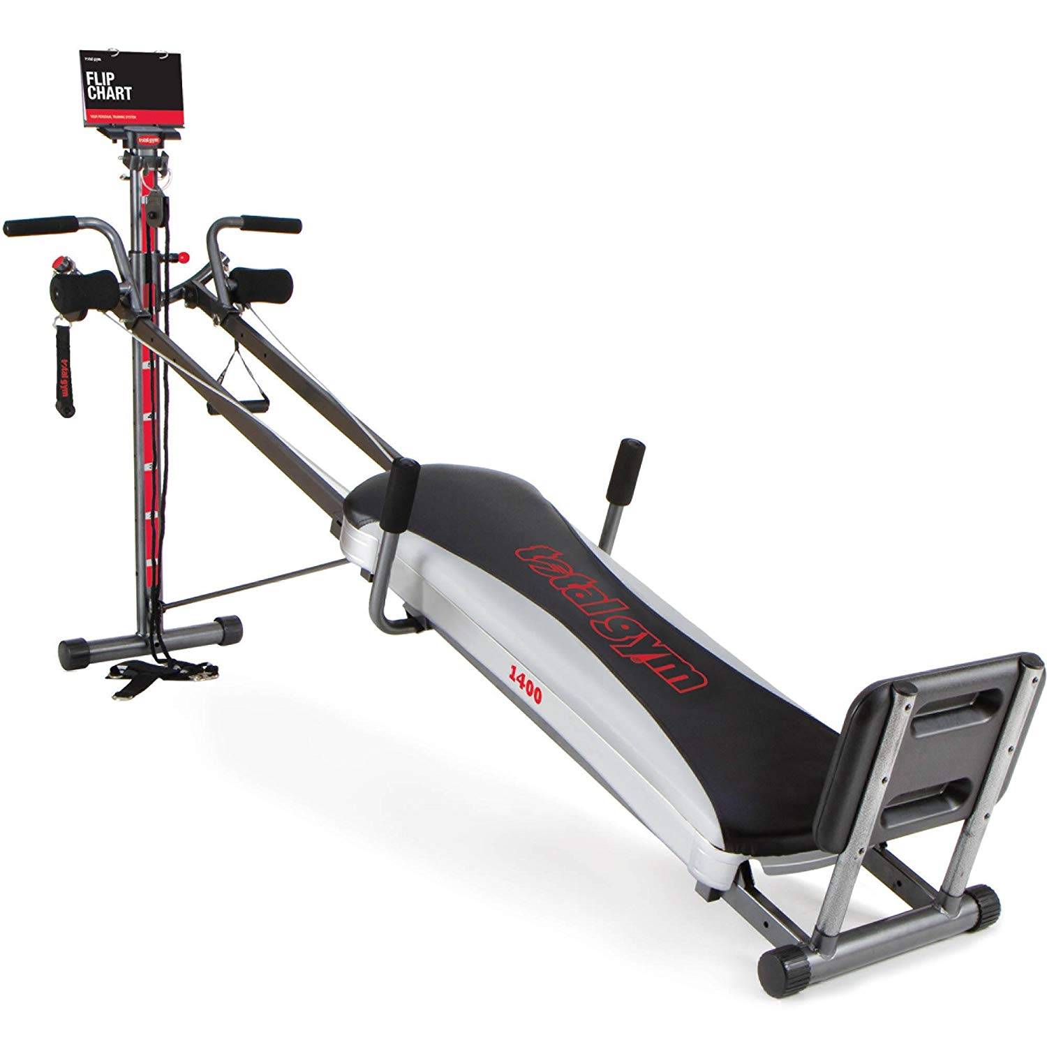 Home Fitness Exercise Machine