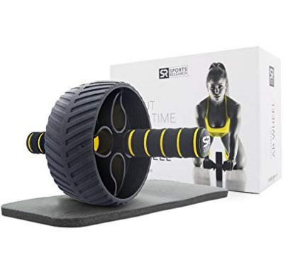 image of Sports Research Ab Wheel