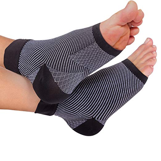 83695cfa57 9 Best Ankle Compression Socks - Garage Gym Builder