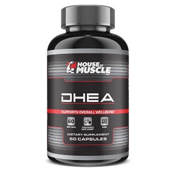 House of Muscle DHEA