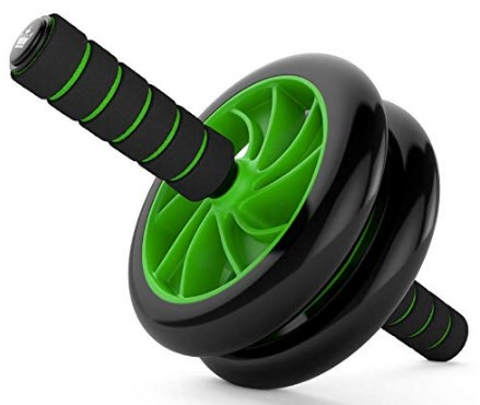 image of King Athletic Ab Roller Wheel