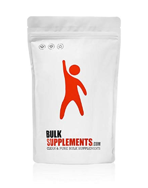 image of Beta Alanine  by Bulk Supplements