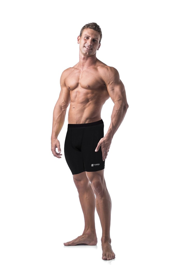 49e0ac601110 The Best Shorts for Squats and Deadlifts - Garage Gym Builder