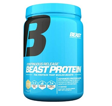 image of Beast Sports Nutrition