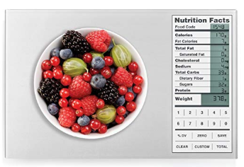 Perfect Portions Digital Scale
