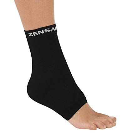 Best Ankle Support Brace Reviews 2019 - Garage Gym Ideas - Ultimate Home Gym Design