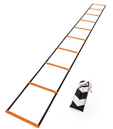 GOLME PRO Agility Ladder