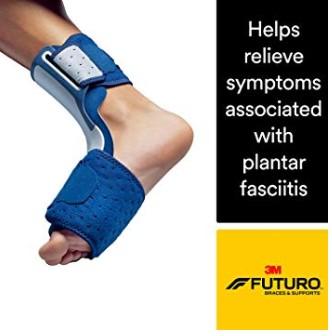 Futuro Night Plantar Fasciitis Sleep Foot Support