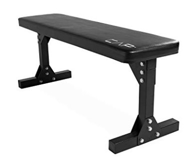 Flat Utility Weight Bench