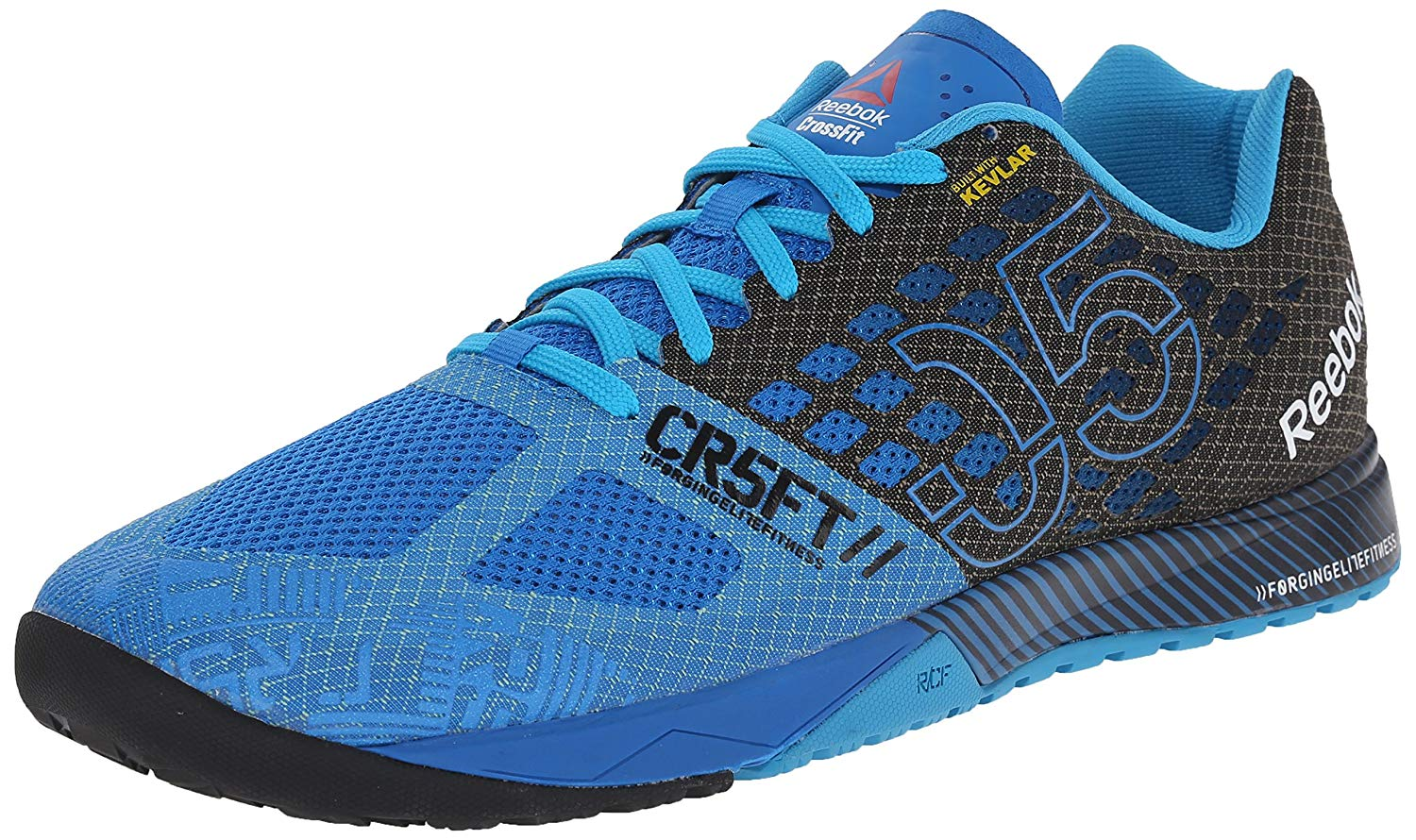 taquigrafía pedir ventilador  10 Best Reebok Crossfit Shoes (Buying Guide) | Garage Gym Builder
