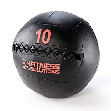 Fitness Solutions Pro Wall Ball