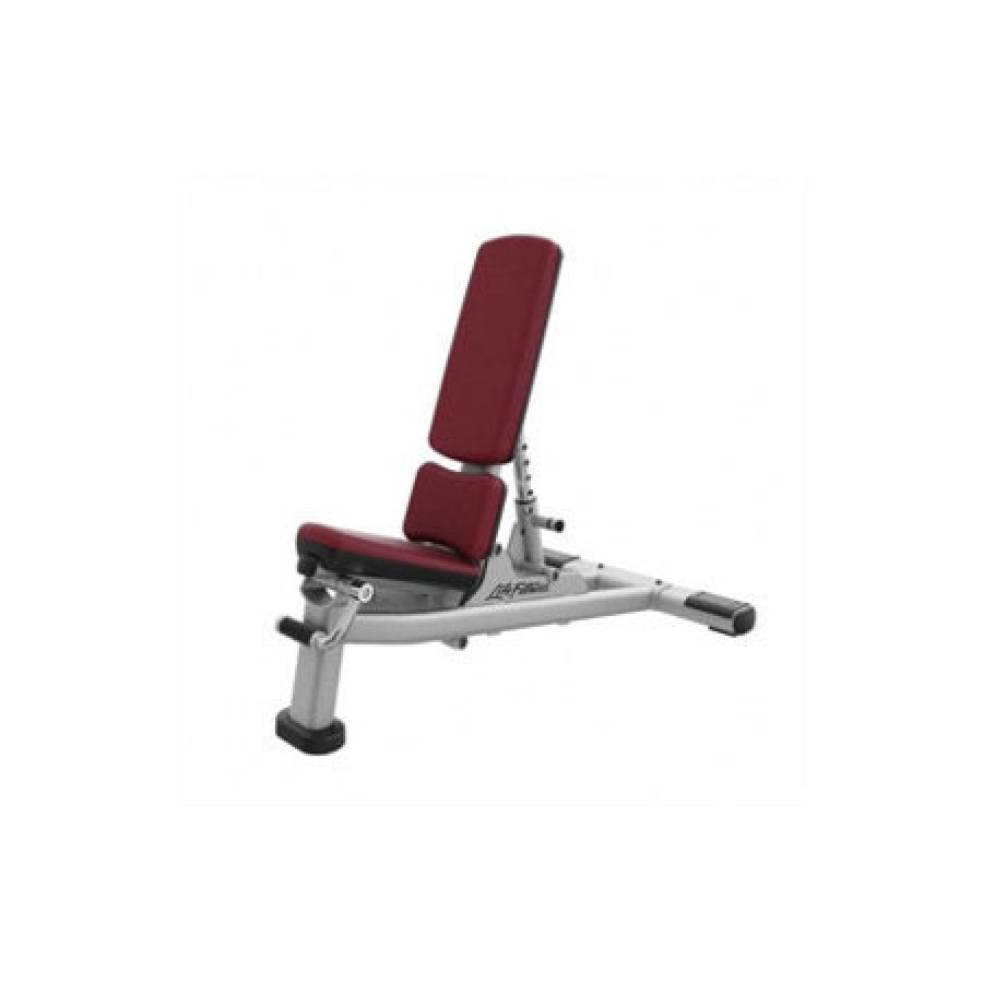 Adjustable Bench: The Best of Life Fitness in 2019 - Garage