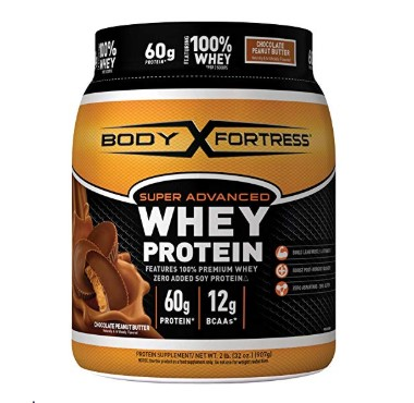 image of Body Fortress Super Advanced Whey