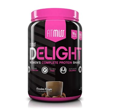 image of FitMiss Delight natural supplement