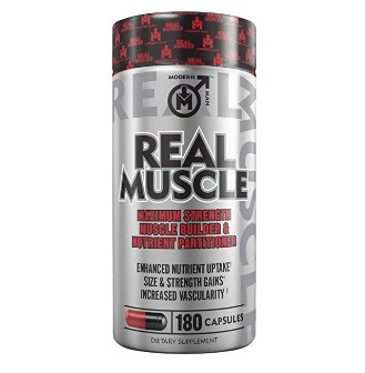 image of Real Muscle Builder