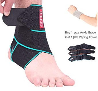 Candy Li Ankle Support