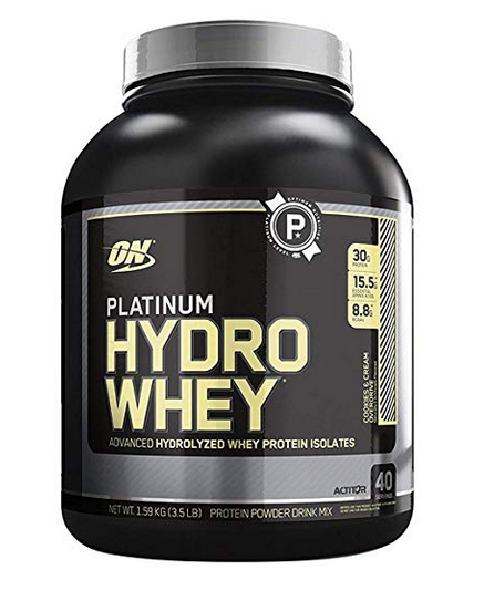image of platinum hydro why supplements