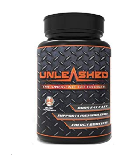 UNLEASHED 60 CT