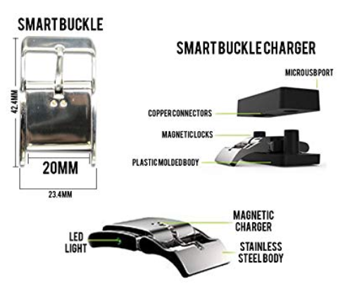 The Smart Buckle