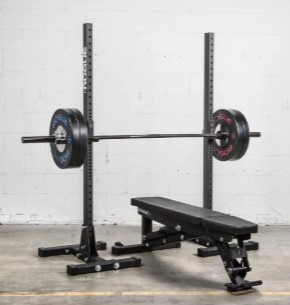 Rogue S-4 With Bench