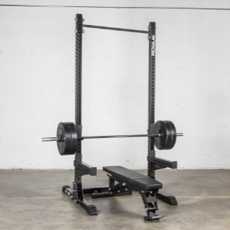 Rogue SM-2.5 With Bench