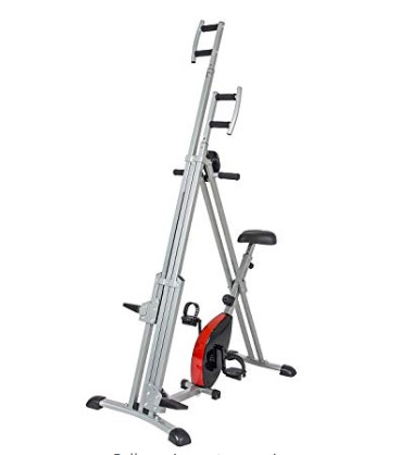 image of Best Choice Products Total Body 2-in-1 Vertical