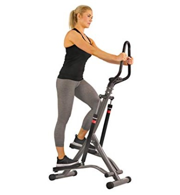 image of Sunny Health & Fitness Stair Stepper
