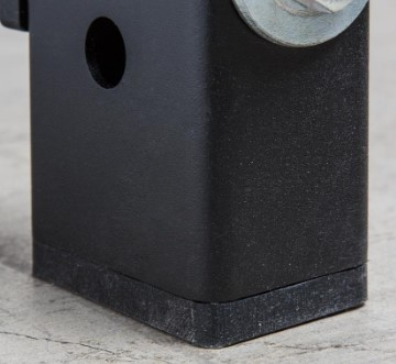 Rogue RW rubber foot plate
