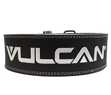 Vulcan Strength Support Belt