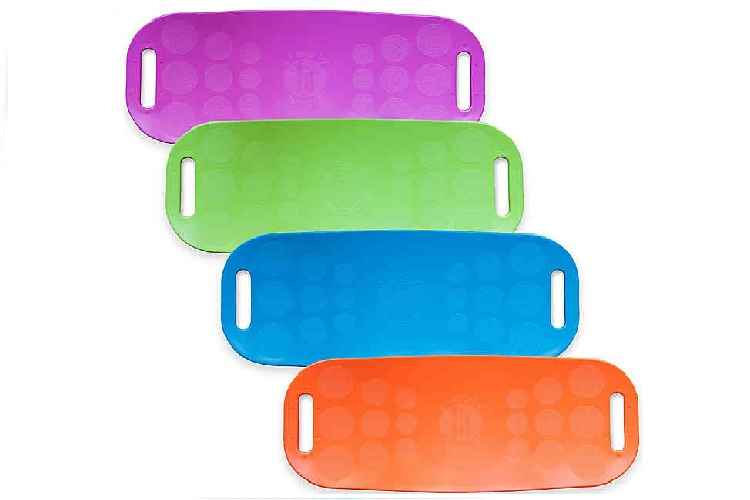 SimplyFit Board All Colors
