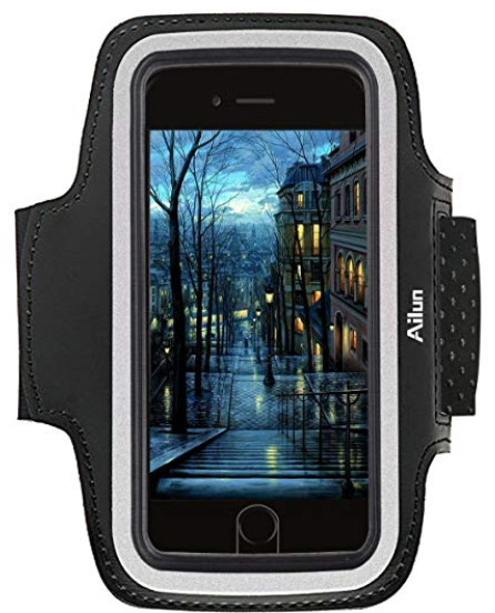 Ailun iPhone/Android Sport Armband