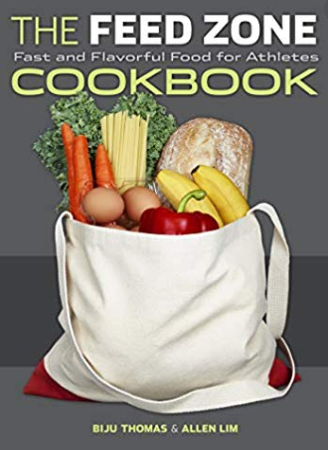 Feed Zone Cookbook For Athletes