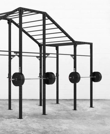 The Rogue Monkey Rig offers six lifting stations.