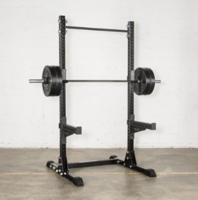 The Rogue SM-2 offers different configurations for lifting.
