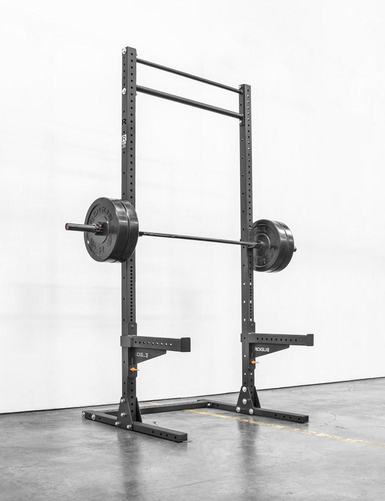 Rogue SML-3 Squat Stand
