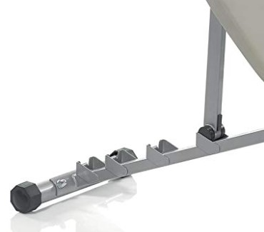 Universal UB300 ladder adjustment