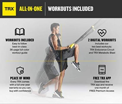 trx training reviews and alternatives is it worth the