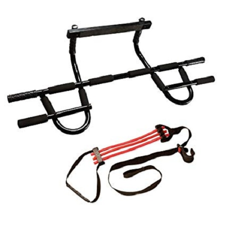 P90X Pull Up Bar Set