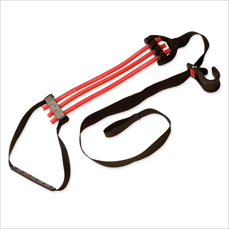 P90X Pull Up Bar Bands