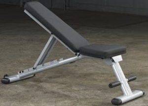 The Body Solid GFID225 bench