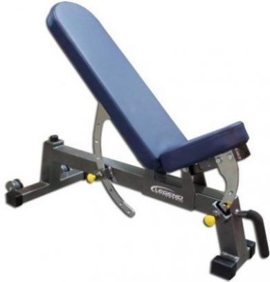 Legend Fitness 3 Way Utility Bench