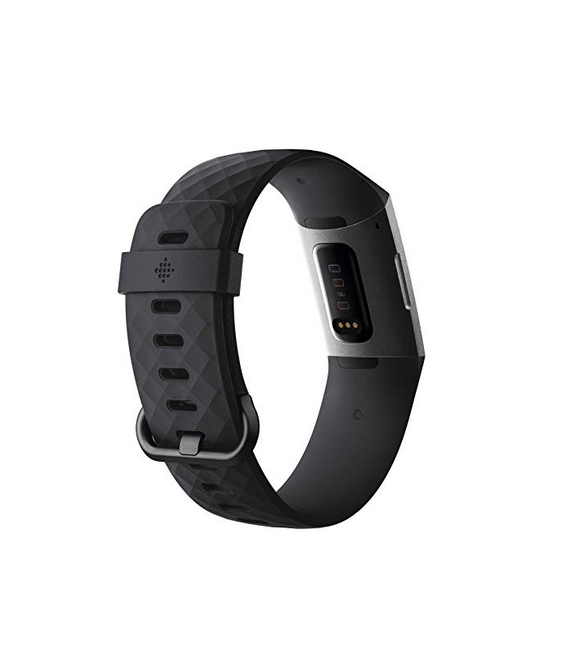 Fitbit Charge 3 adjustable