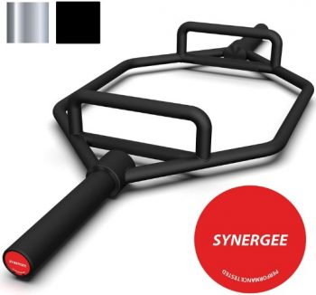 Synergee Hex Barbell
