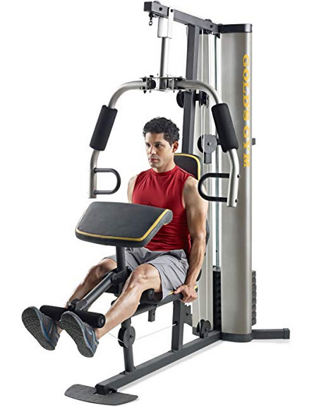 Gold's Gym Xr55