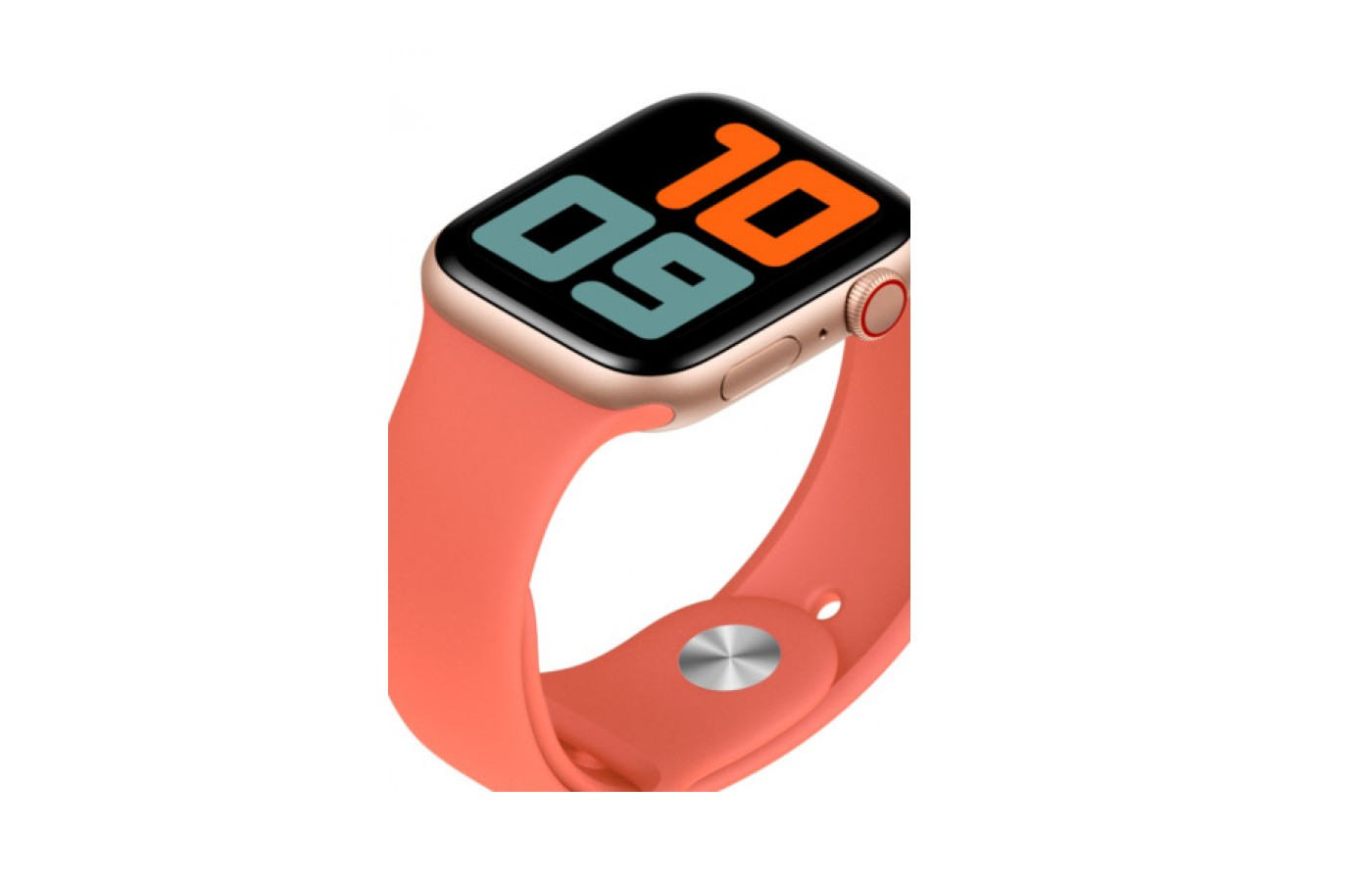 The Apple Series 5 watch has an onboard ECG app.