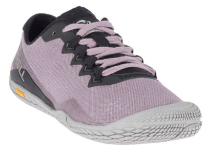 The Merrell Vapor 3 Cotton is a zero drop shoe.
