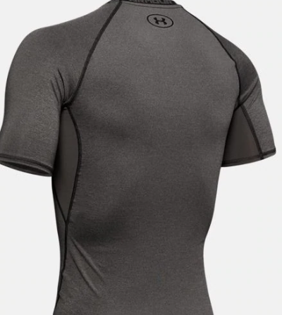 The Under Armour Heatgear shirt comes in mens and womens styles.