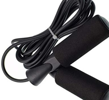 The XYLsports jump rope is economical enough for group fitness use.