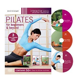 Pilates For Beginners & Beyond